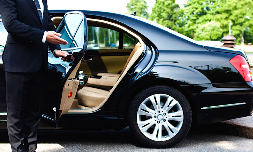 Close Protection Chauffeur In London